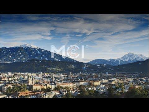 Management, Communication & IT | MCI Management Center Innsbruck