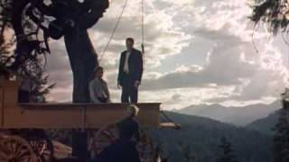 The Hanging Tree - Ending Scene  Song by Marty Robbins