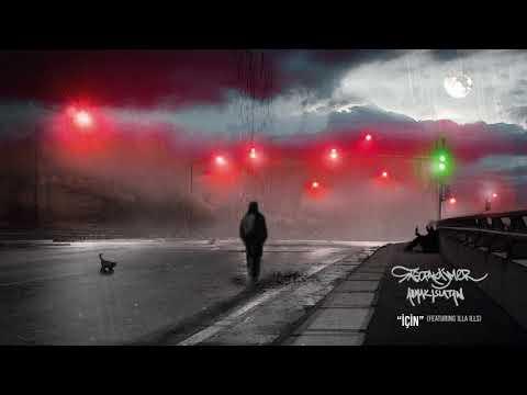 Sagopa Kajmer - Için Feat. Illa Ills (2017 Edit)