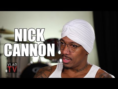 Nick Cannon Reacts To R Kelly Allegedly Sleeping With Aaliyah And Her Mom (Part 6)