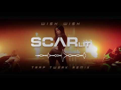 DJ Khaled – Wish Wish feat. Cardi B & 21 Savage (SCARlit Trap Twerk Mix) FREE DOWNLOAD