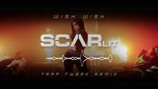DJ Khaled - Wish Wish feat. Cardi B & 21 Savage (SCARlit Trap Twerk Mix) FREE DOWNLOAD