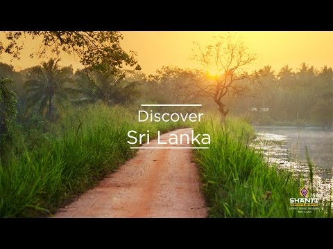Beispiel: A virtual trip to plan your holidays in Sri Lanka, Video: Shanti Travel.