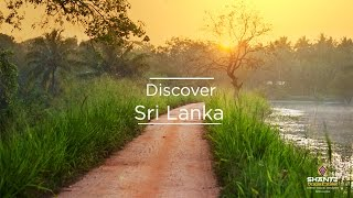 Your holidays in Sri Lanka with Shanti Travel