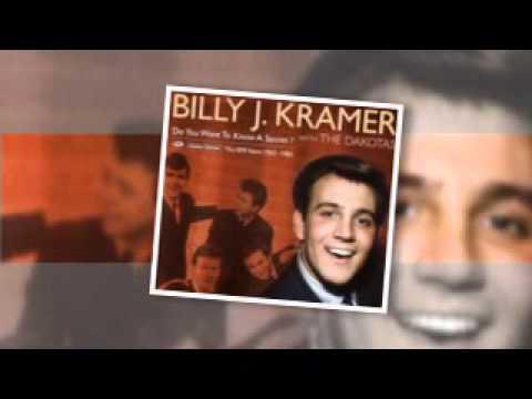 Billy J Kramer & The Dakotas - Twilight Time