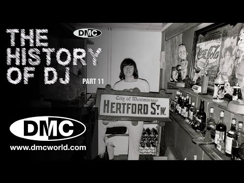 History Of DJ - Part 11 - Radio Luxembourg (Part 2)