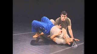 Gracie Combatives - Lesson 1 - Slice 1 (1-6)