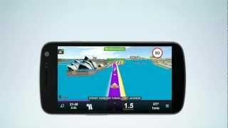 FREE Sygic GPS Navigation for Android version 12.1.3