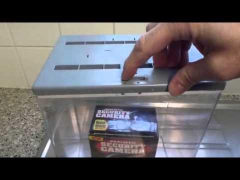 Part 2 Mw Security Fortknox Big Box 3 Dls Detacher