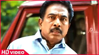 Thirudan Police Tamil Movie - Rajesh is in encounter