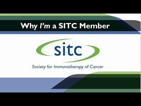 SITC Cancer Immunotherapy CONNECT - Society for Immunotherapy of