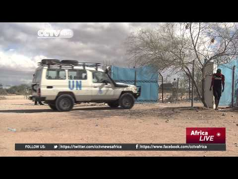 US Secretary of State John Kerry calls for rethink on Dadaab closure