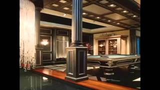 Итальянская мебель, классика, барокко, купить Boiserie