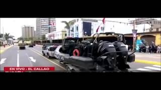 la Marina de Guerra del Perú va a Construir un Segundo LPD