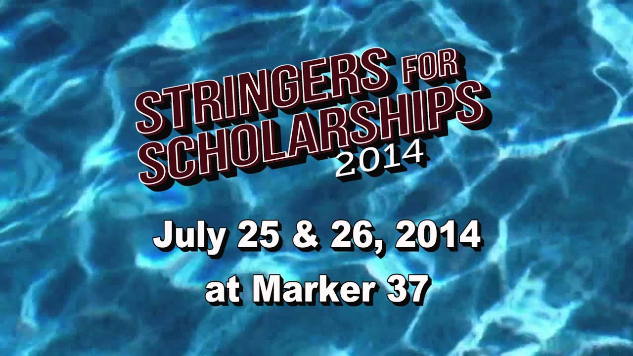 Del mar college stringers for scholarships fishing for College fishing scholarships