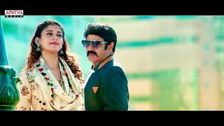 Jai Simha full movie  Bala Krishna  Nayanatara