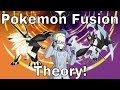 Pokemon Fusion in Ultra Sun and Ultra Moon? Colress Fuses Necrozma? [Pokemon Theory]   @GatorEXP