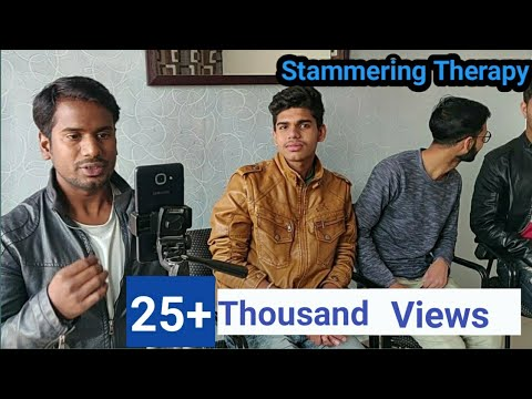Stammering treatment at healstammering centre bhopal Madhya Pradesh