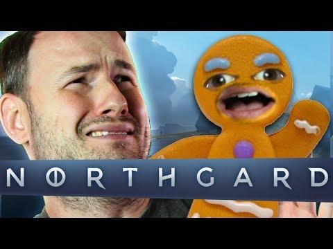 Northgard - GINGERBREAD STROKE