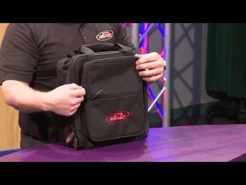 SKB Cases UB Series Universal Equipment Bags Overview | Full Compass