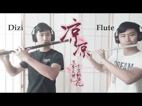 凉凉 Liang Liang - Dizi & Flute Cover
