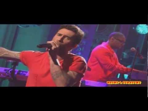 Sniper Vs Maroon 5 - One More Roche (Mashy & Scratchy Mashup)