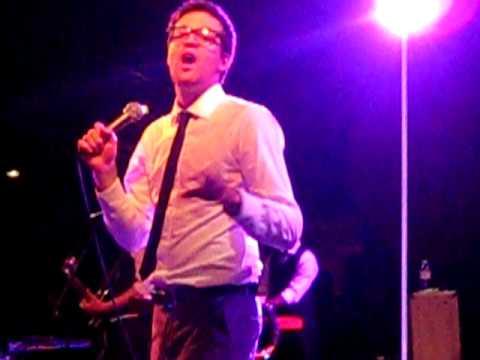 Mayer Hawthorne - Just Ain't Gonna Work Out (Live au Trabendo, Paris)
