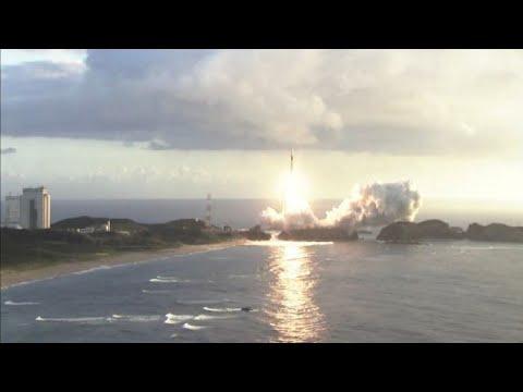 Spazio, Giappone lancia quarto satellite di geolocalizzazione