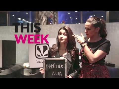 #NoFilterNeha Episode 9: Alia Bhatt