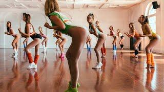Sash! Adelante - Dance Video