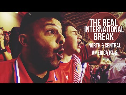 The Donald Trump Derby: 71,000 Lose it At The Azteca | The Real International Break (Part 2)