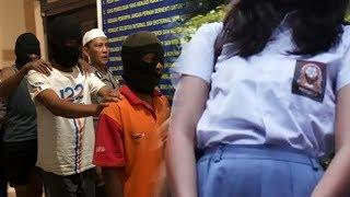 Dicabuli 8 Orang Termasuk Ayah dan Paman, Siswi SMA di Lampung Tulis Surat karena Tak Sanggup Cerita