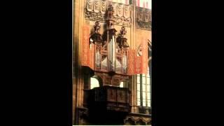 Buxheimer Orgelbuch I