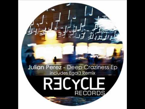 Julian Perez - It's about your Lips * Recycle Records *