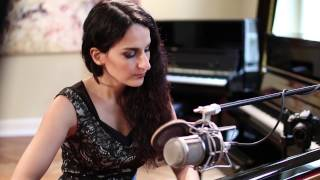 (I just) Died in your arms Cover by Sepideh Baradaran