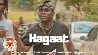 Hagaat - Touch Down (Refix) February 2019