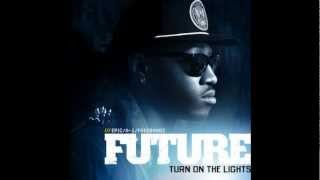 Future - Turn On The Lights ( Instrumental )]