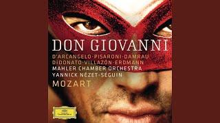 """Mozart: Don Giovanni, ossia Il dissoluto punito, K.527 / Act 1 - """"Notte e giorno faticar"""""""