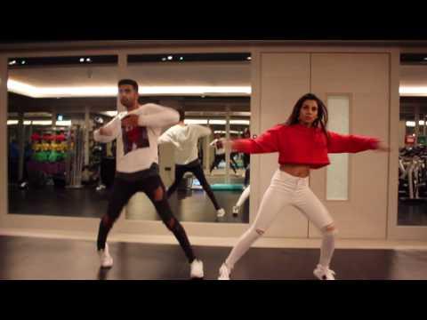 Diplo & Pritam - PHURRR | Jab Harry Met Sejal | Shah Rukh | Anushka