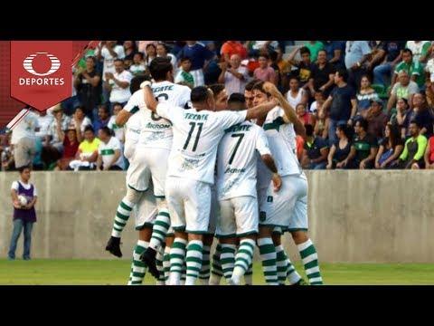 Tanda de penales  | Zacatepec 1 (7) - (6) 1 León | Copa MX - Cuartos - Cl18 | Televisa Deportes