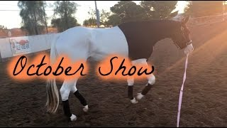 October Show | Harley Does English!
