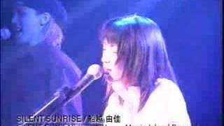 Yuka Funakoshi - Silent Sunrise
