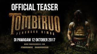 TOMBIRUO: PENUNGGU RIMBA - Official Teaser [HD] (DI PAWAGAM 12 OKTOBER 2017)