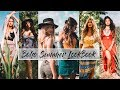 Summer Boho Lookbook 2017 | JustJosie