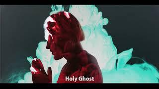 Judikay - Holy Ghost (Lyrics)