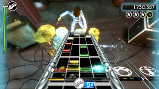 Laid To Rest 100% - Rock Band Unplugged