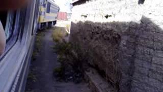 Expreso El Alto - Guaqui, pasando por Viacha
