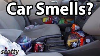 Car Smells
