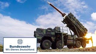 So schützt die Flugabwehr vor Bedrohungen aus der Luft - Bundeswehr