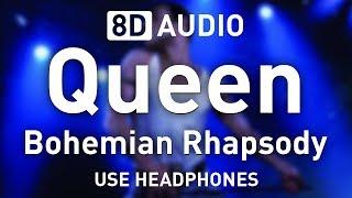 Baixar Queen - Bohemian Rhapsody | 8D AUDIO | 8D QUEEN 🎧